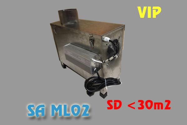 Máy tạo ẩm siêu âm nhà yến ML02