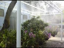 Máy phun sương tạo ẩm loại công nghiệp