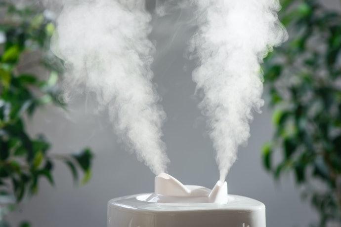 sử dụng máy phun sương như thế nào