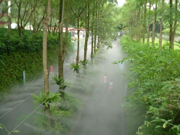máy nén phun sương mini áp lực cao
