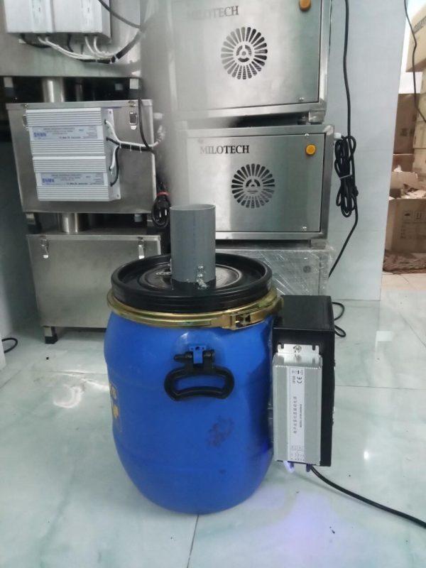 máy tạo ẩm cho nhà xưởng