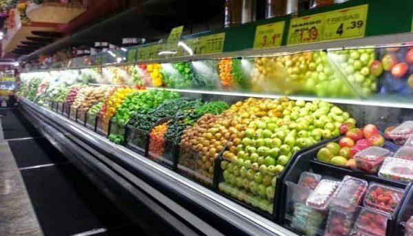 ứng dụng trong siêu thị