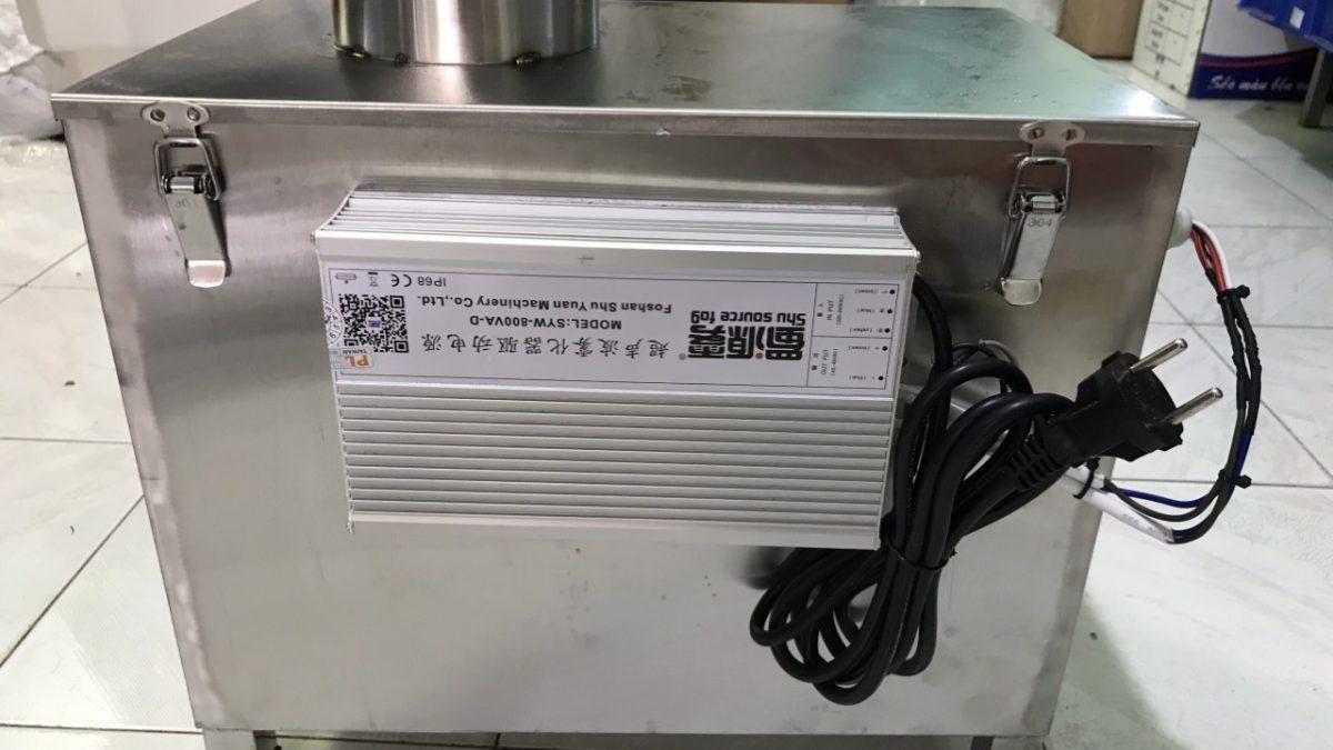 máy tạo ẩm công suất lớn