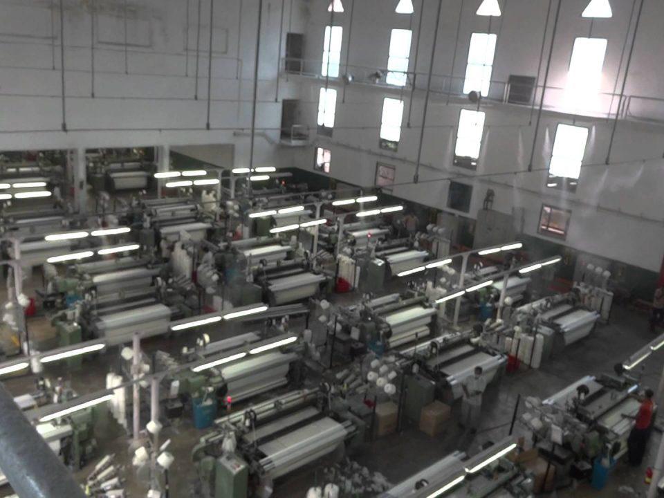 máy tạo hơi ẩm công nghiệp