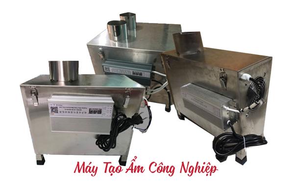 máy phun suong tạo ẩm công nghiệp